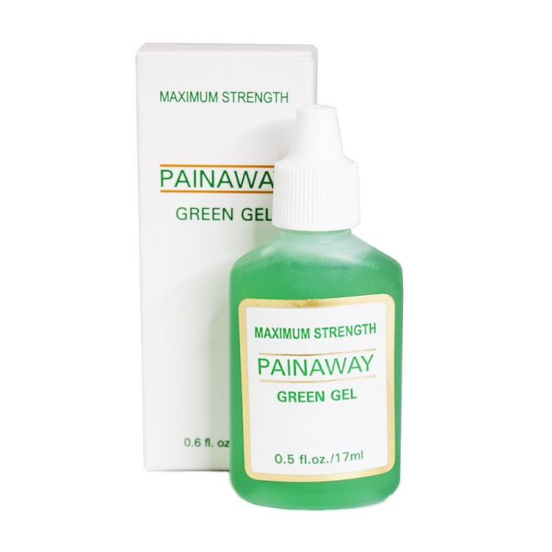 Rejuvi PainAway Gel (17 ml)