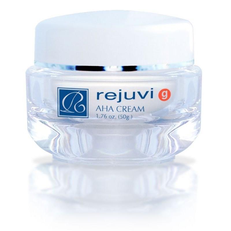 Rejuvi  g  AHA Cream  (50g.)
