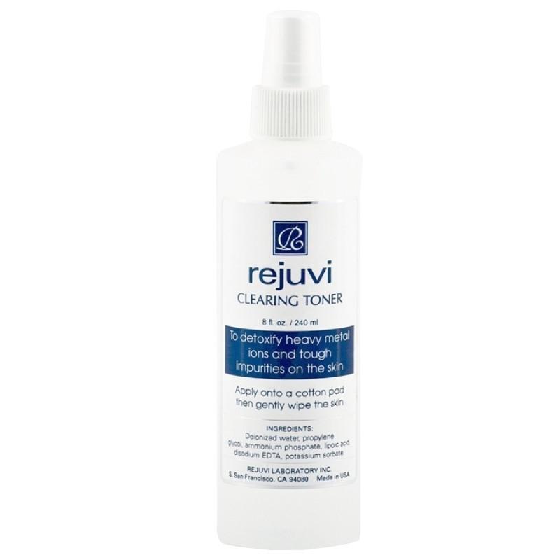 Rejuvi r Clearing Toner (240 ml.)