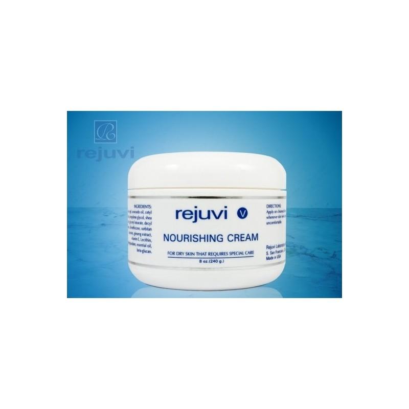 Rejuvi ' v ' Nourishing Cream (240 g.)