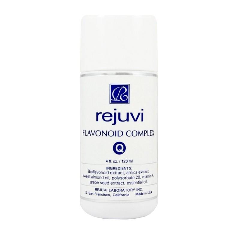 Rejuvi ' q ' Flavonoid Complex (120 g.)