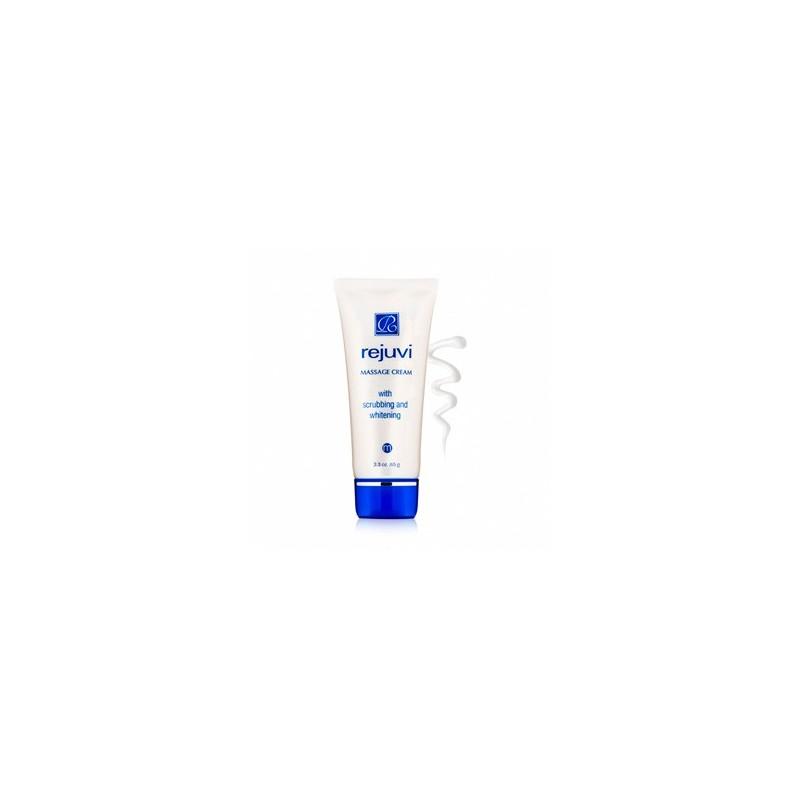"Rejuvi ""m"" Massage Cream with Scrubbing&Whitening  (65g)"