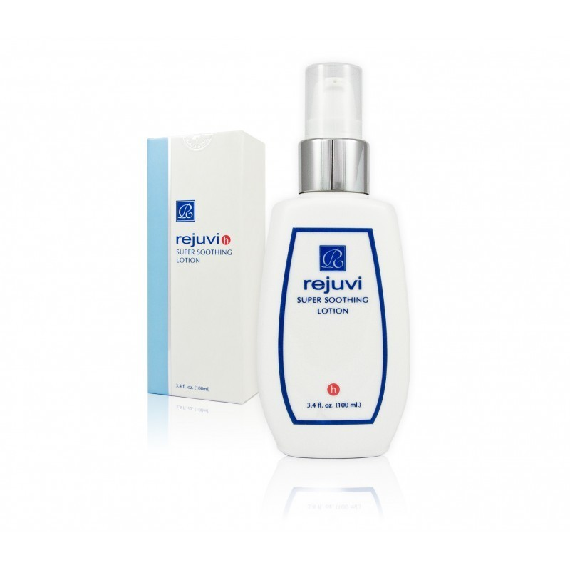 Rejuvi ' h ' Super Soothing Lotion (100 ml.)