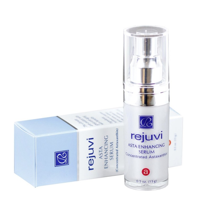 Rejuvi ' a' Asta Enhancing Serum (15 ml.)