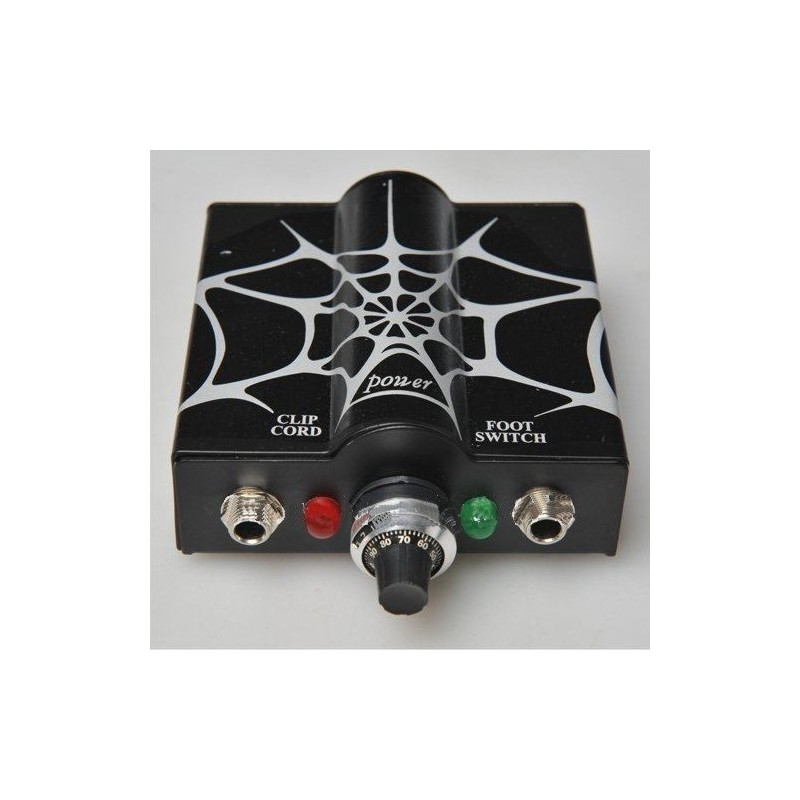 Power supply unit (Spider)