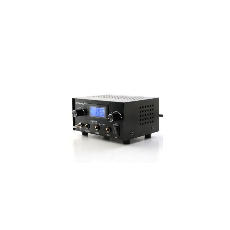 Power supply unit (DC)