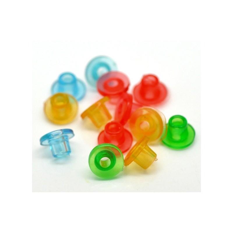 Nipples color (100 ps.)