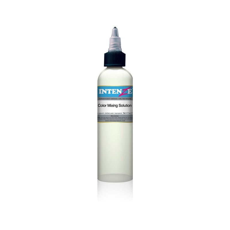 Intenze (Color Mixing Solution)