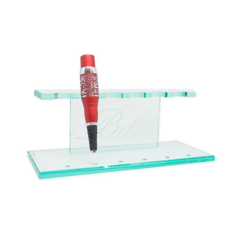 Bella acrylic holder