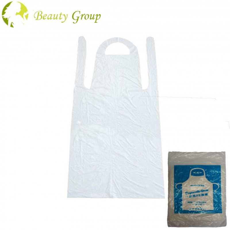 Single use apron (10pcs.)