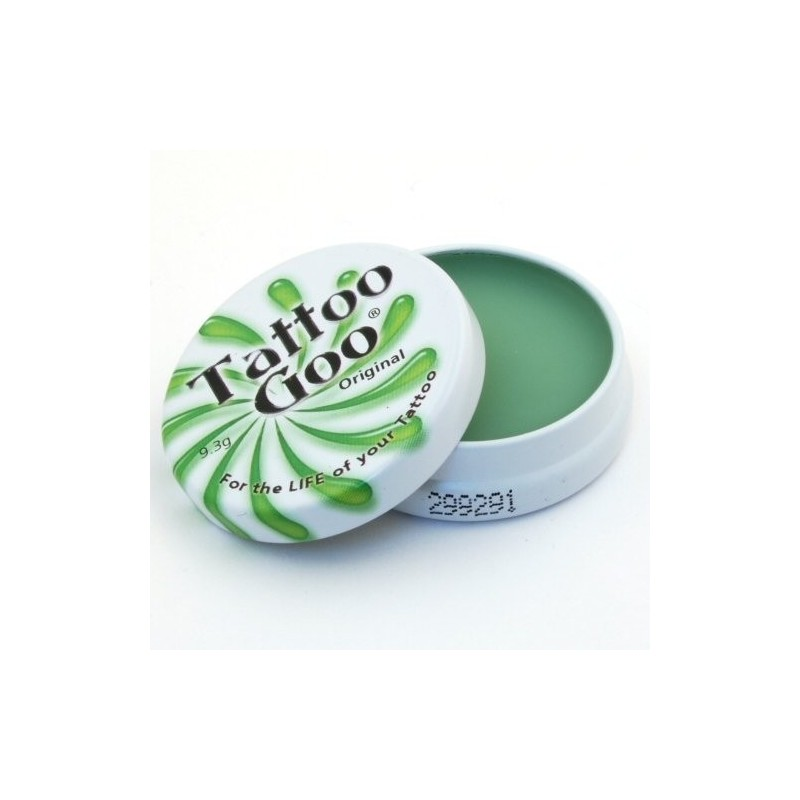 Tattoo Goo  The Original Aftercare Salve (9,3 g.)