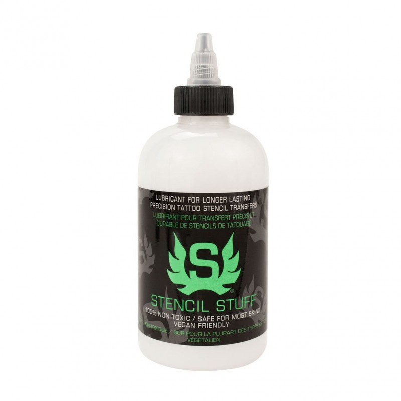 The Original Stencil Stuff (125ml./250ml.)