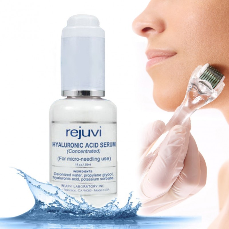 Rejuvi hyaluronic acid serum (30ml.)