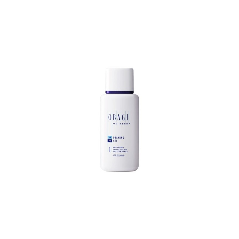 Obagi Foaming Gel (Cleanser) (200 mL)
