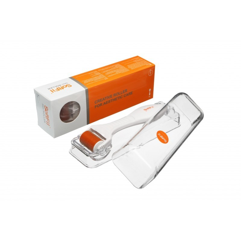 SoftFil® Skin Roller Face (0.5mm - 540 needles)