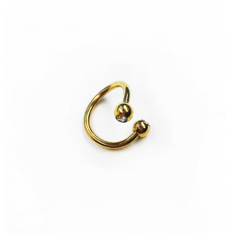 Eyebrow ring Nr.2