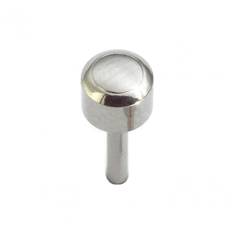Caflon® sterile silver earings