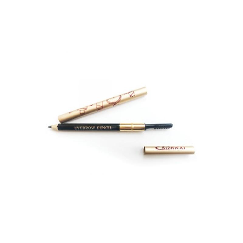 Eyebrow Pencil & Brush