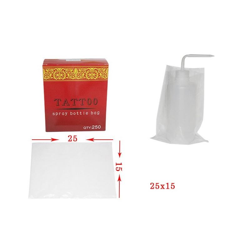Bottle Bags for bottle (250pcs.)