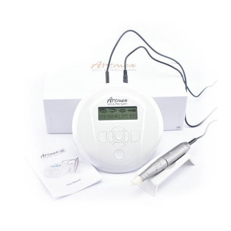Permanent Makeup Machine (Artmex V6)