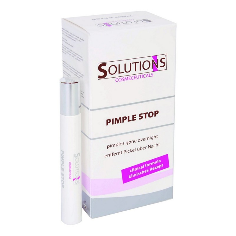 SOLUTIONS Cosmeceuticals PIMPLE STOP (15ml.)