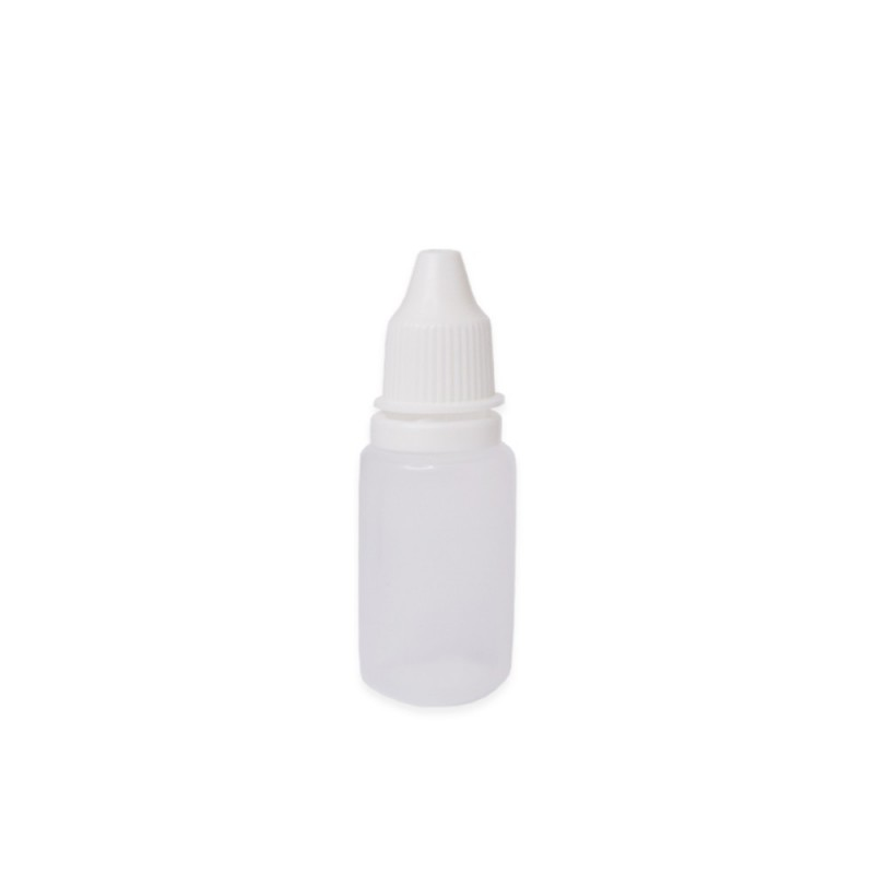 Plastic bottle (15ml.)