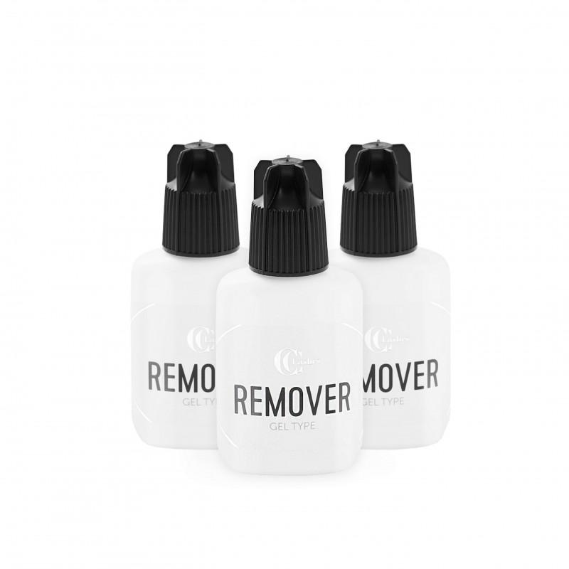 CC Lashes Eyelash remover (gel type) 10 ml