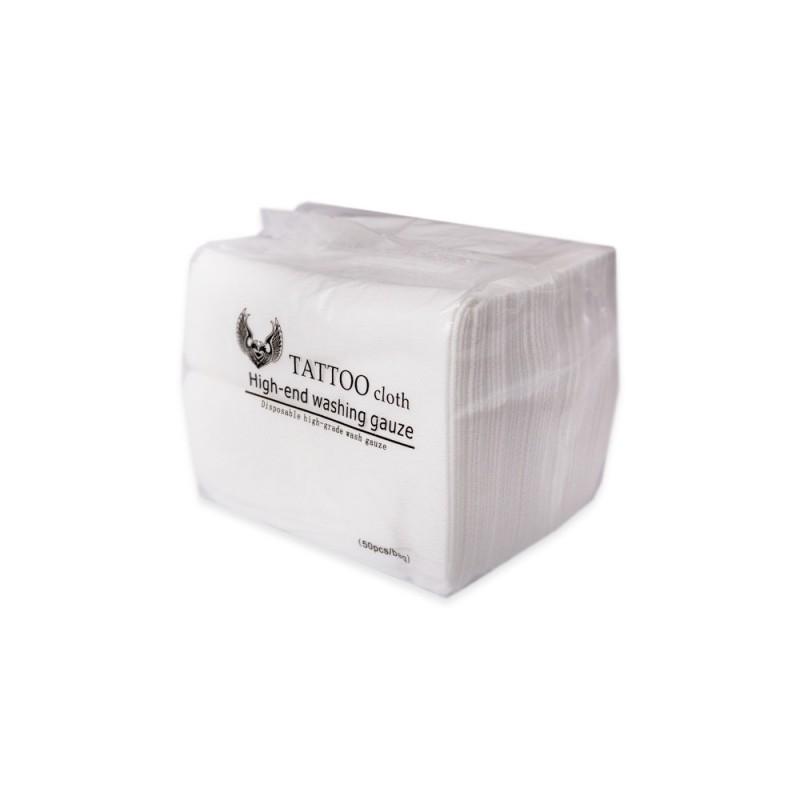 Tattoo disposable napkins 50 pcs.