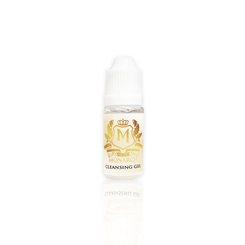Skin Monarch Cleansing gel (10 ml.)