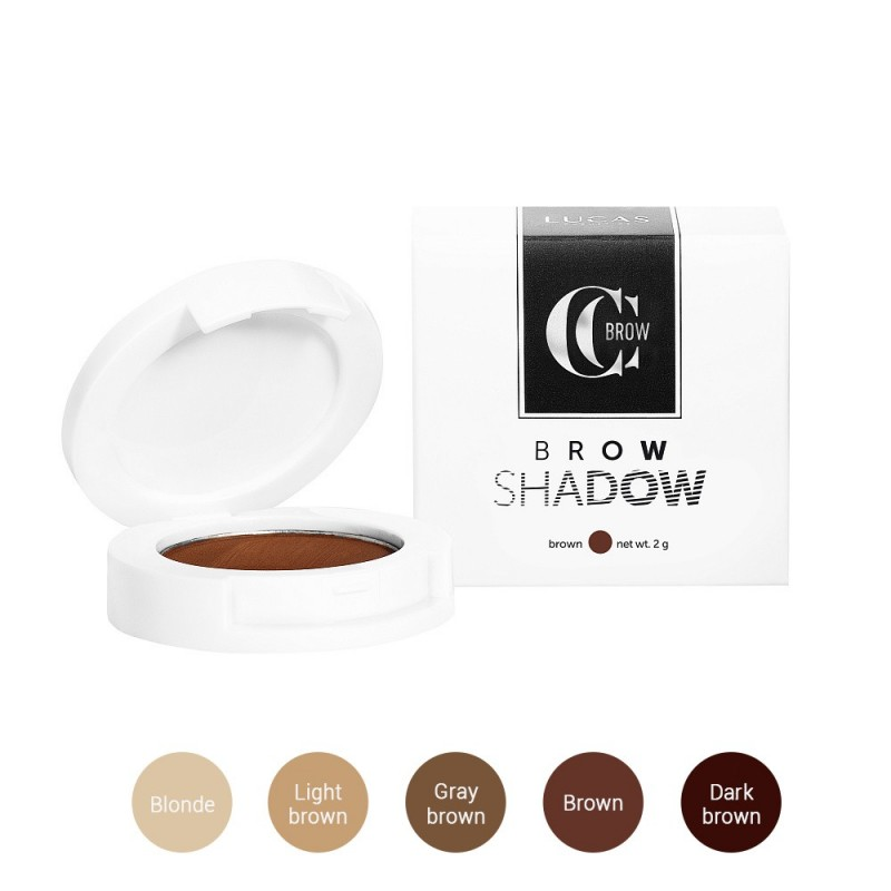 Brow Shadow by CC Brow