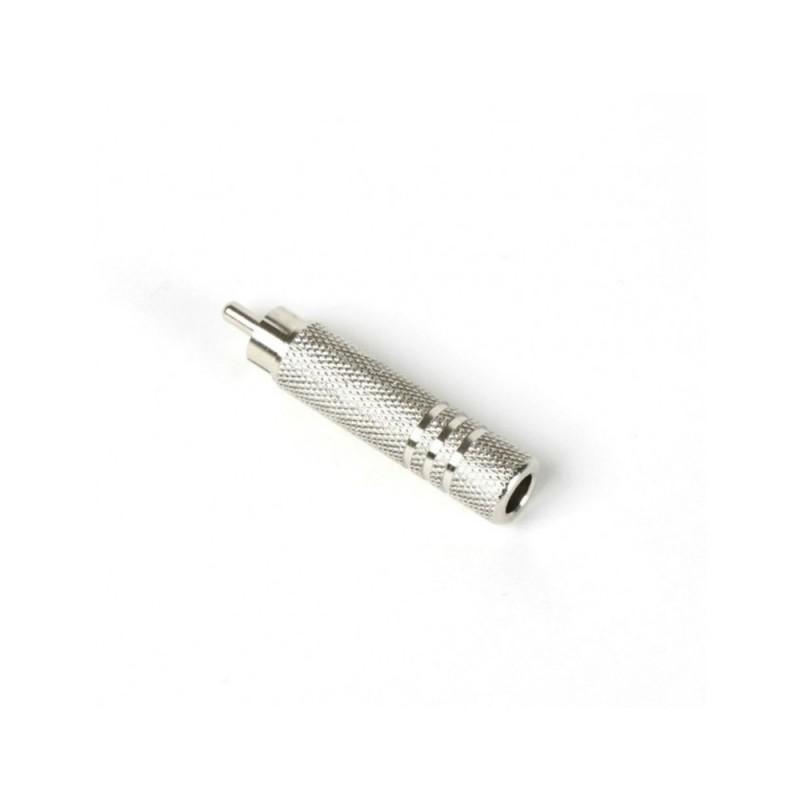 Cheyenne Hawk Jack Plug Cap 6.3mm