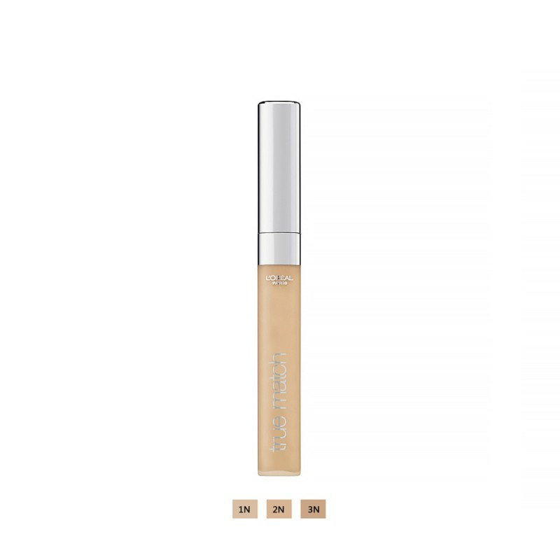 L'Oreal Accord Parfait True Match Concealer 6.8ml