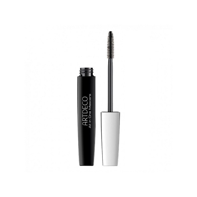 Eyelash mascara ARTDECO ALL IN ONE MASCARA 10ml. (black)