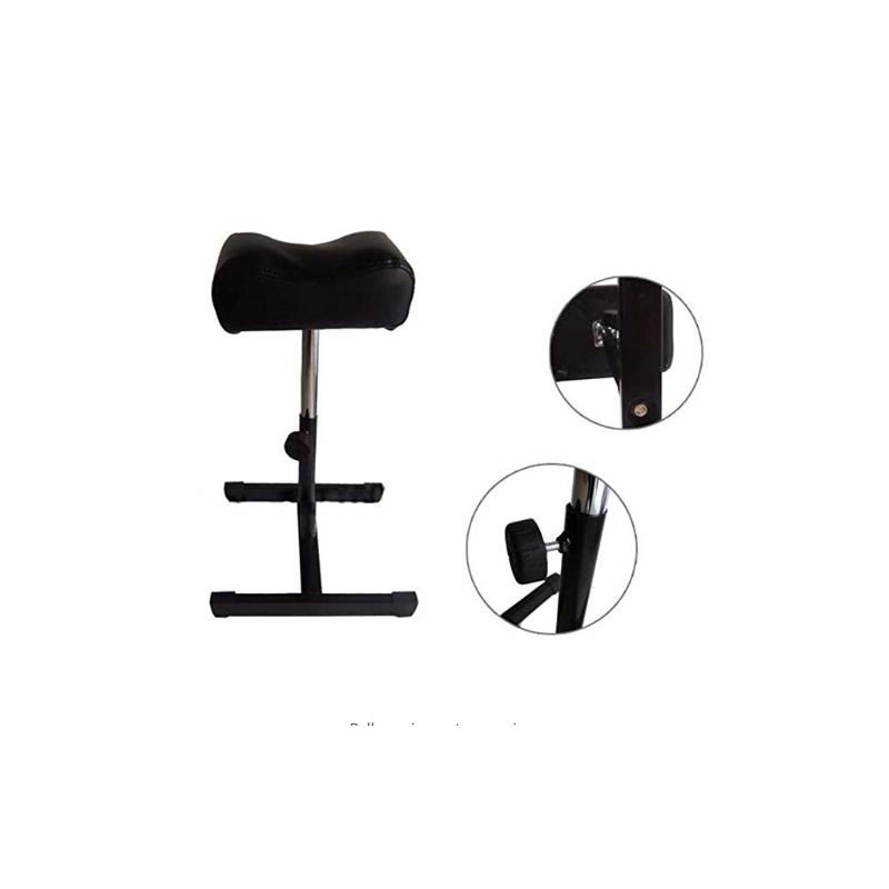Height Adjustable Tattoo Salon Armrest