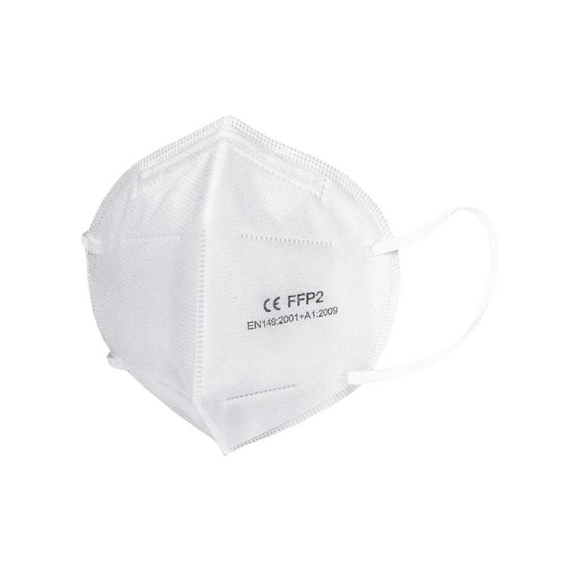KN95/FFP2 Protection face mask / respirator 1pcs.