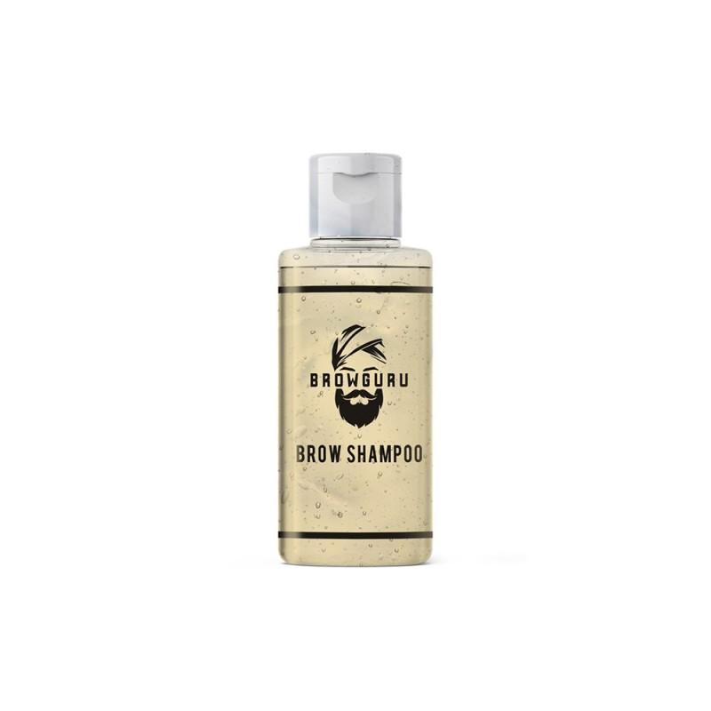 Brow Shampoo by BROWGURU 30ml