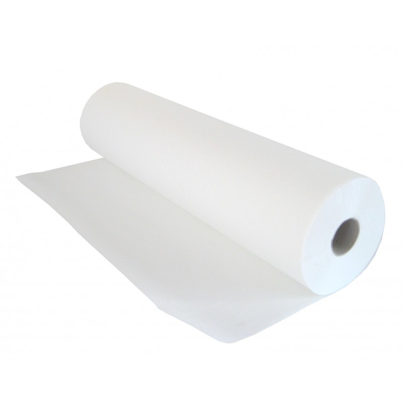 UNIGLOVES Couch Rolls 2-ply 50cm X 50m