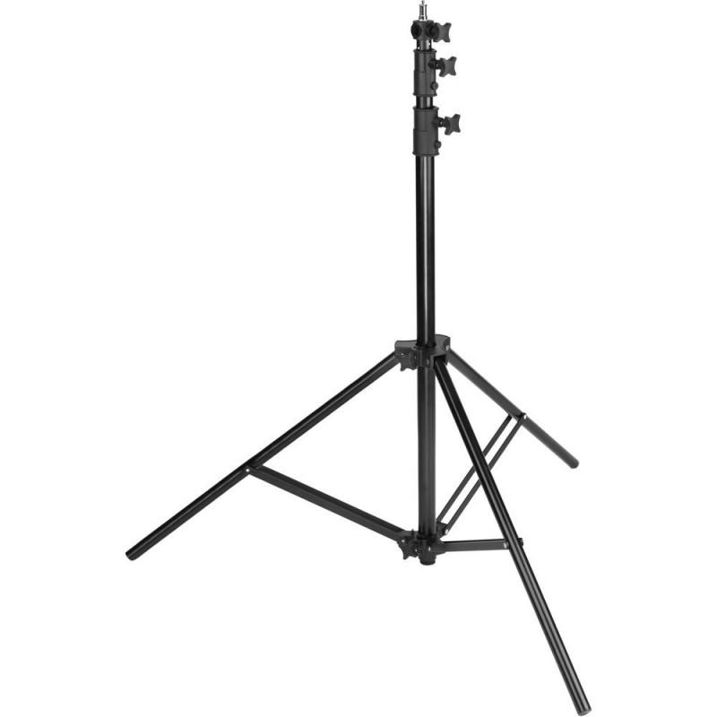 NANLITE heavy duty LED ring light stand