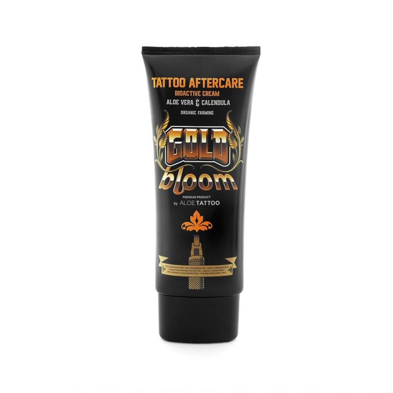 Bioactive Cream Tattoo Aftercare with Aloe Vera and Calendula 35g.