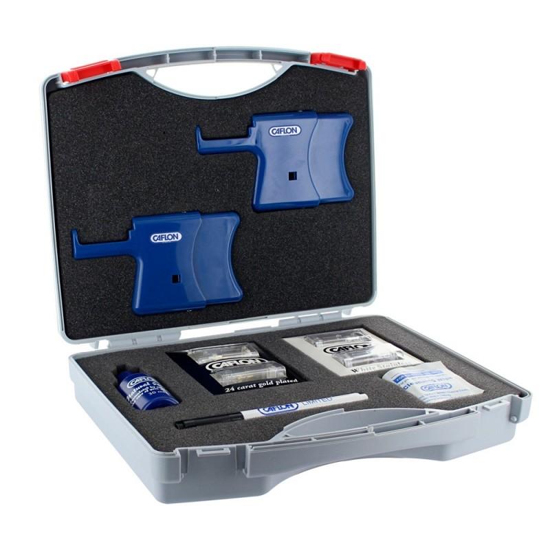 Caflon Safetec Piercing Instrument Kit