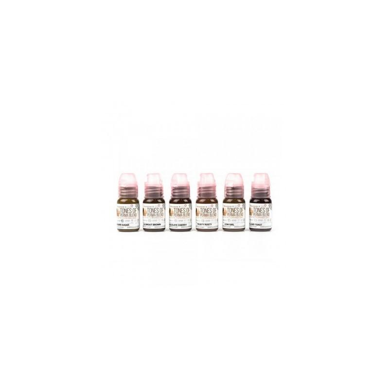 Perma Blend - Fitzpatrick (1-2-3) pigments 1 pcs.