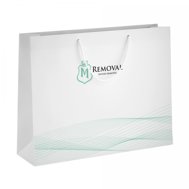 Skin Monarch M Removal Luxurious gift bag