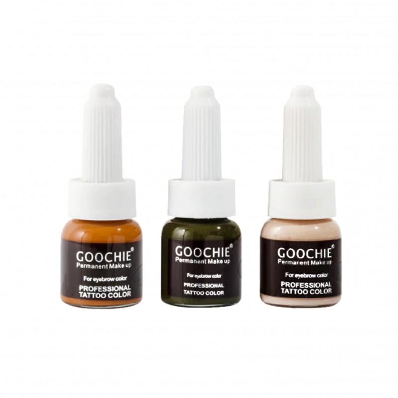 Goochie microblading corrector (creamy)