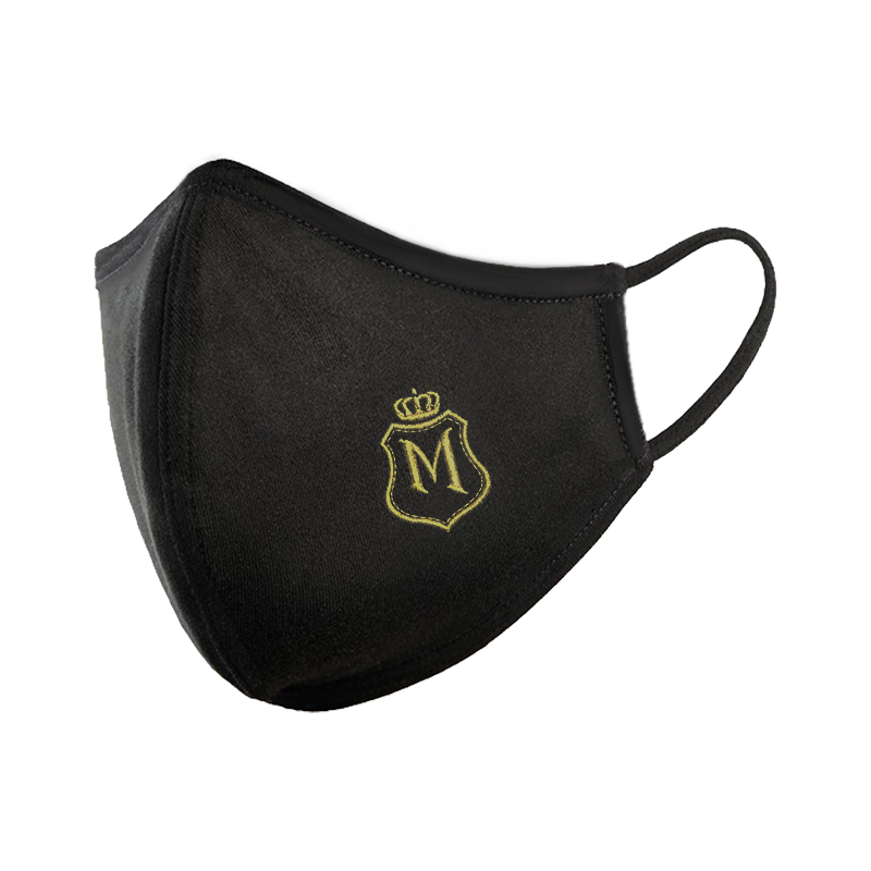4 Layer Protective Mask With SPUN BOND Material (Skin Monarch)