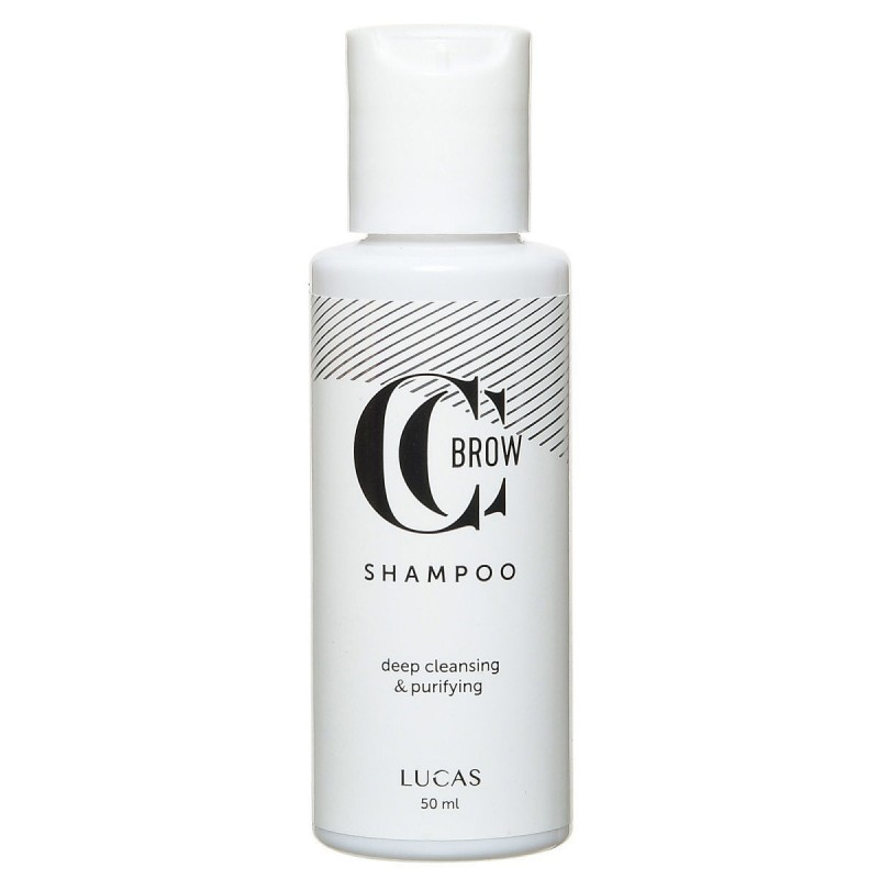 Brow Shampoo by CC Brow (50ml)