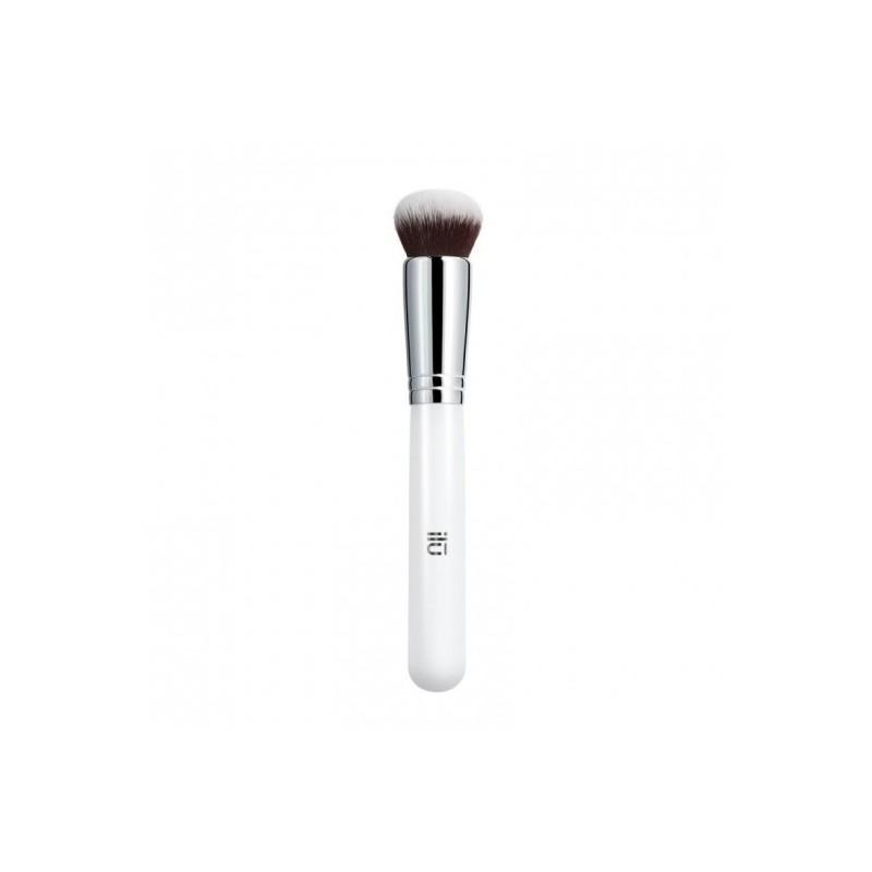 ILU 105 Round Top Kabuki Make Up Brush