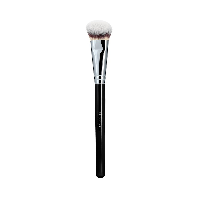 LUSSONI PRO 148 Small Angled Foundation Brush