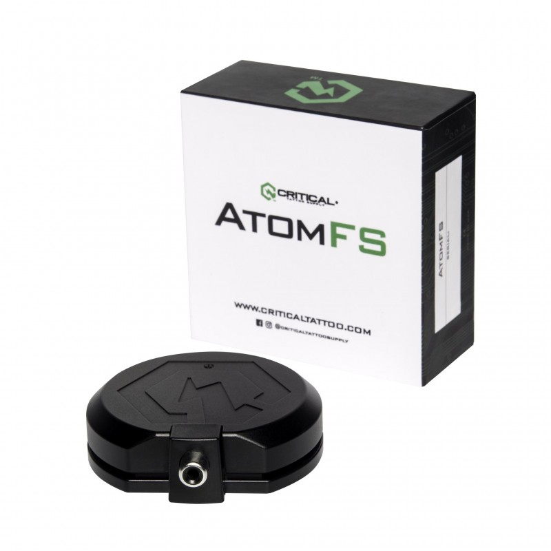 Critical Atom FS Footswitch