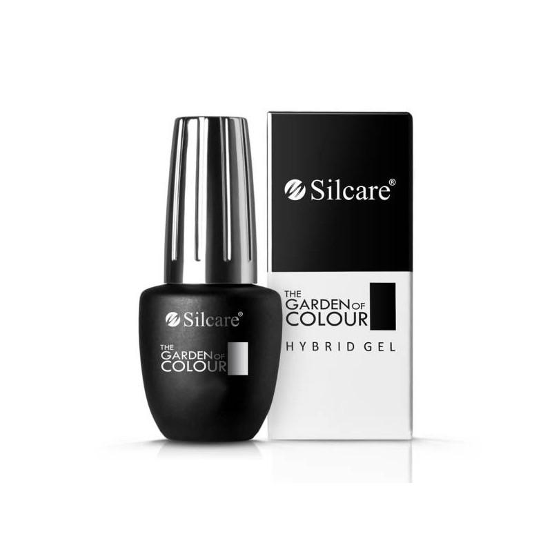 Silcare Top The Garden of Colour Hybrid Gel Base/Top (15g)
