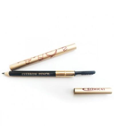 Antakių pieštukas su šepetėliu